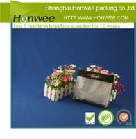 companies manufacture hot sale transparent pvc cosmetic bag