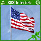 Top sale 3FT*5FT 100d polyester custom made promotion cheap united states flag facts