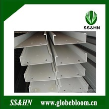 strong packing gi sheet door and window making msc