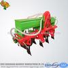 Pneumatic precision 3-row corn seeder drilling machine