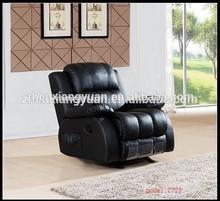 rocker recliner sofa chair leather sofa set