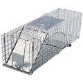 caliente sumergida galvanizado de aves de jaula de trampa de fábrica