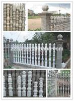 new desgin garden apartment fence mold