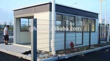 High quality popular house sentry box guard house