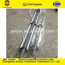 plastic PP PE film production remove static electricity bar elimination 0086-18637188608