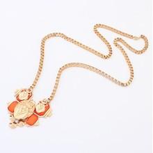 100455 New Women Design cheap fashion jewelry made in china