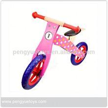 educational Toddlers Balance Bike