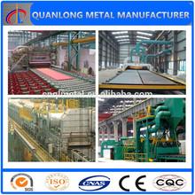 supplier of corten steel panel