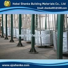 China Professional Good Quality 8 Gauge Galvanized Steel Wire