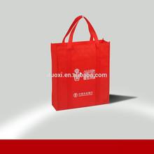 High quality environmental non woven eco-friendly bag