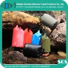 Wholesale high evaluation 500D PVC tarpaulin dry bag,ocean dry bag