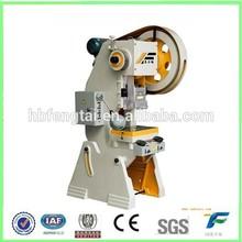 Mechanical Punch Machine / 100 ton power press