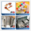 Professional Manufacture creative Plastic Pen Mould(OEM)
