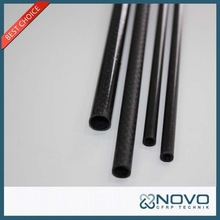 China Carbon Fiber Product:small diameter carbon fiber tube