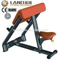 !!!LD-7023 gym equipment names Scott bench gym using Asjustable bench