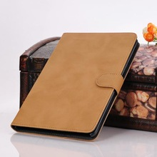 Vintage style leather case for ipad mini, for ipad mini 3 case