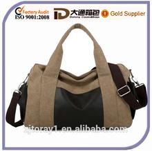 fashion cheap travel bag for men