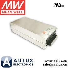 Original Meanwell SE-600-5 600W 5V 100A Single Output Power Supply