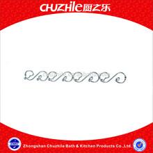 ChuZhiLe popular clothes hanger hook manufacturer AB-478