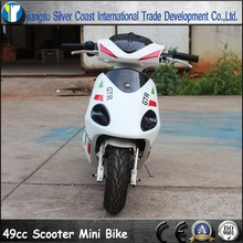 Popular 49CC Kids Mini Scooter 49CC Petrol Bike