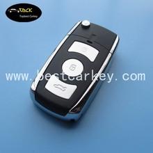 Big discount 3 button smart key cover for hyundai car key car key replacement