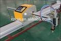 2014 nova projetado de gás de metal mesa de corte plasma para o corte de tecido
