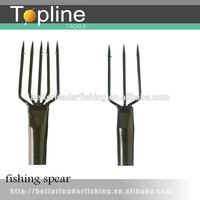 OEM stainless steel fishing spear head/ fish hunting tools China
