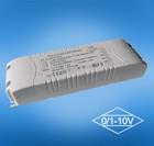 50W Led driver 12v constant current 4A 0-10v dimmable led transformer