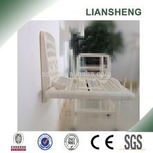 sedile vasca ribaltabile con schienale