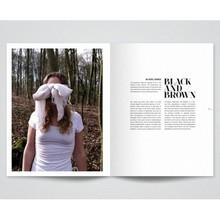 Professional custom production Magazine Printing
