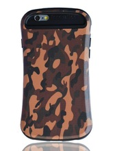 Specialized Sublimation Product, IMD Design Combo Hybrid Cell Phone Case Cover