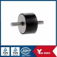 rubber buffer/rubber bumper/vibration isolation