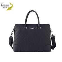 Manufacturer direct sale popular style handbag men's leather cross body small leather bag for men