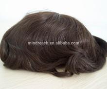 MR hair,quality fashion man wig hair wigs for black men