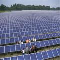Bluesun venda quente sobre- grade 1 mw soalr e geradores de turbinas eólicas para uso industrial