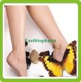 Soulager odeurs. pied, chaussette pour enlever la peau morte sur les mains et les pieds
