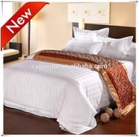 hotel bedding fabric/fabric for bedding sets/bedsheet fabric changxing guojun
