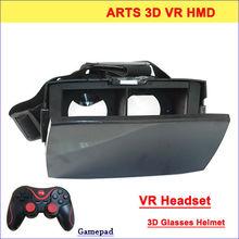 Best Price 3D vr Glasses 3D Glasses Virtual Screen 80 Inch Video Glasses