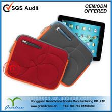 Customise size laptop cover, 10 inch laptop case, waterproof neoprene laptop sleeve