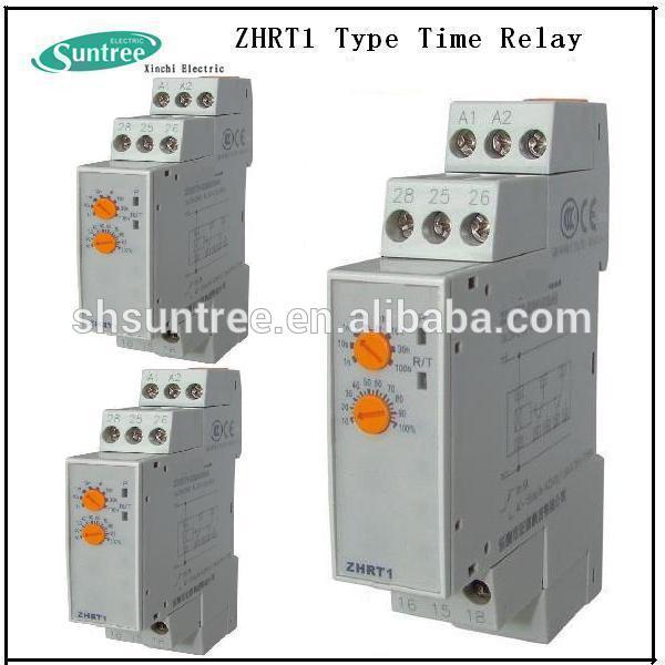 Time Delay Relay 220v dc Time Delay Relay 220v
