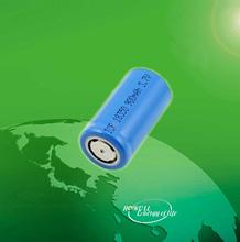 Li-ion battery 3.7V 900mAh 18350 battery