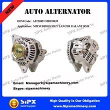 A2T38891 MD189659 Auto alternator for MITSUBISHI COLT LANCER GALANT RVR