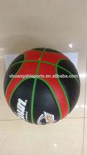 new design basketball balls