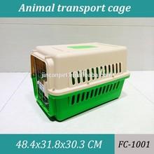 2014 Aluminum pet cages