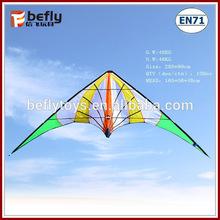 Children big plastic kite with cheap price