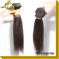 Real Tangle Free Brazilian Virgin Human Hair Weave Straight Afro Hair Nubian Kinky Twist Braid