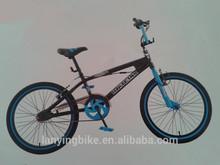 """2014 popular models 20"""" professional frame best bmx freestyle bike for sale"""