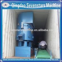 Plastic Film agglomerator (densifier) Plastic Agglomerate Machine