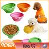 RENJIA custom dog bowl,dog bowl cover,dog food bowl