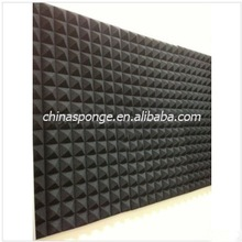 Sound Reduction Sponge For Building